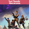 Fortnite Inspired Loot Bundle (July 2018 Edition)