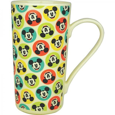 MICKEY MOUSE LATTE MUG - MICKEY MOUSE