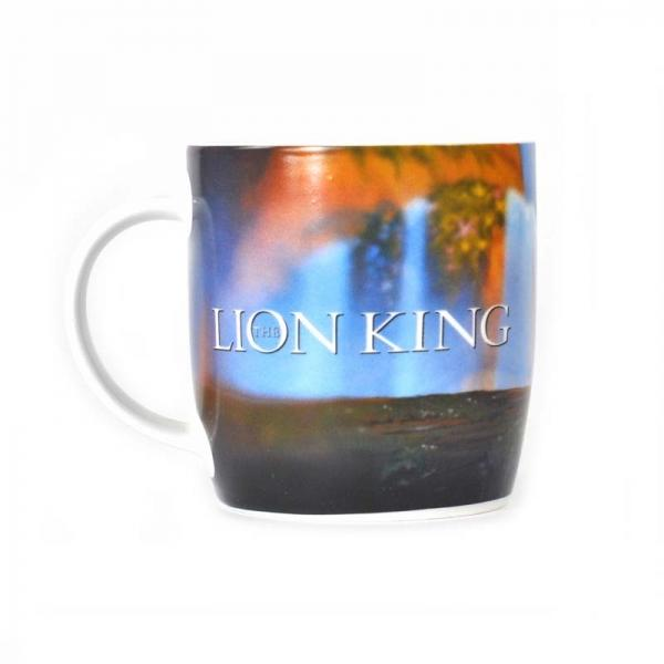 DISNEY BOXED MUG - LION KING (HAKUNA MATATA)