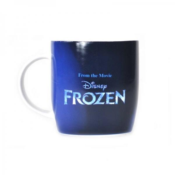 DISNEY BOXED MUG - FROZEN (LET IT GO)