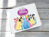 Disney Princess Official Loot Bundle (March 2018 Edition)