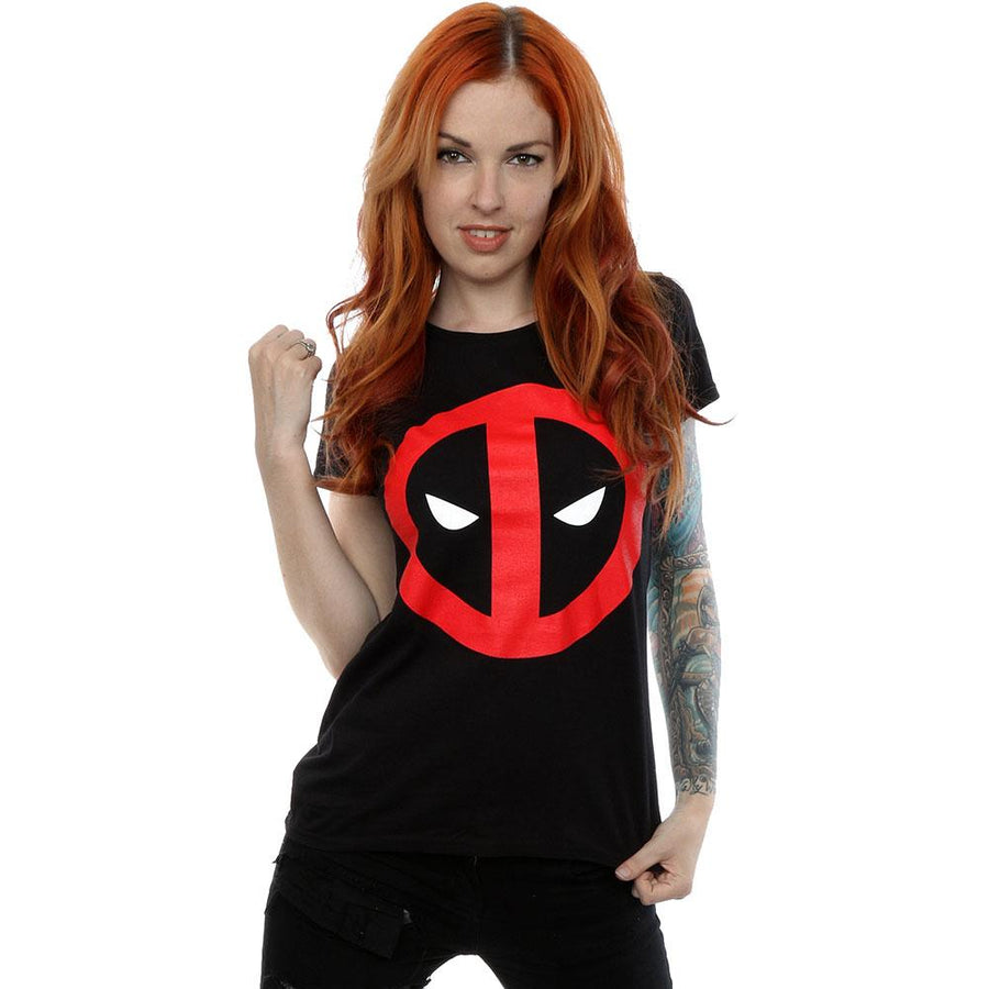 Deadpool : Clean Logo Official Licensed Unisex T-Shirt