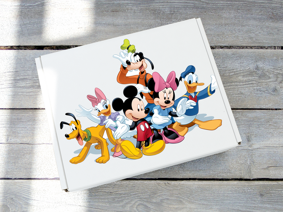 Disney Classic Official Loot Bundle (March 2018 Edition)