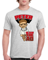 'Peter he saw the Ad' Exclusive Deadpool 2 T-Shirt