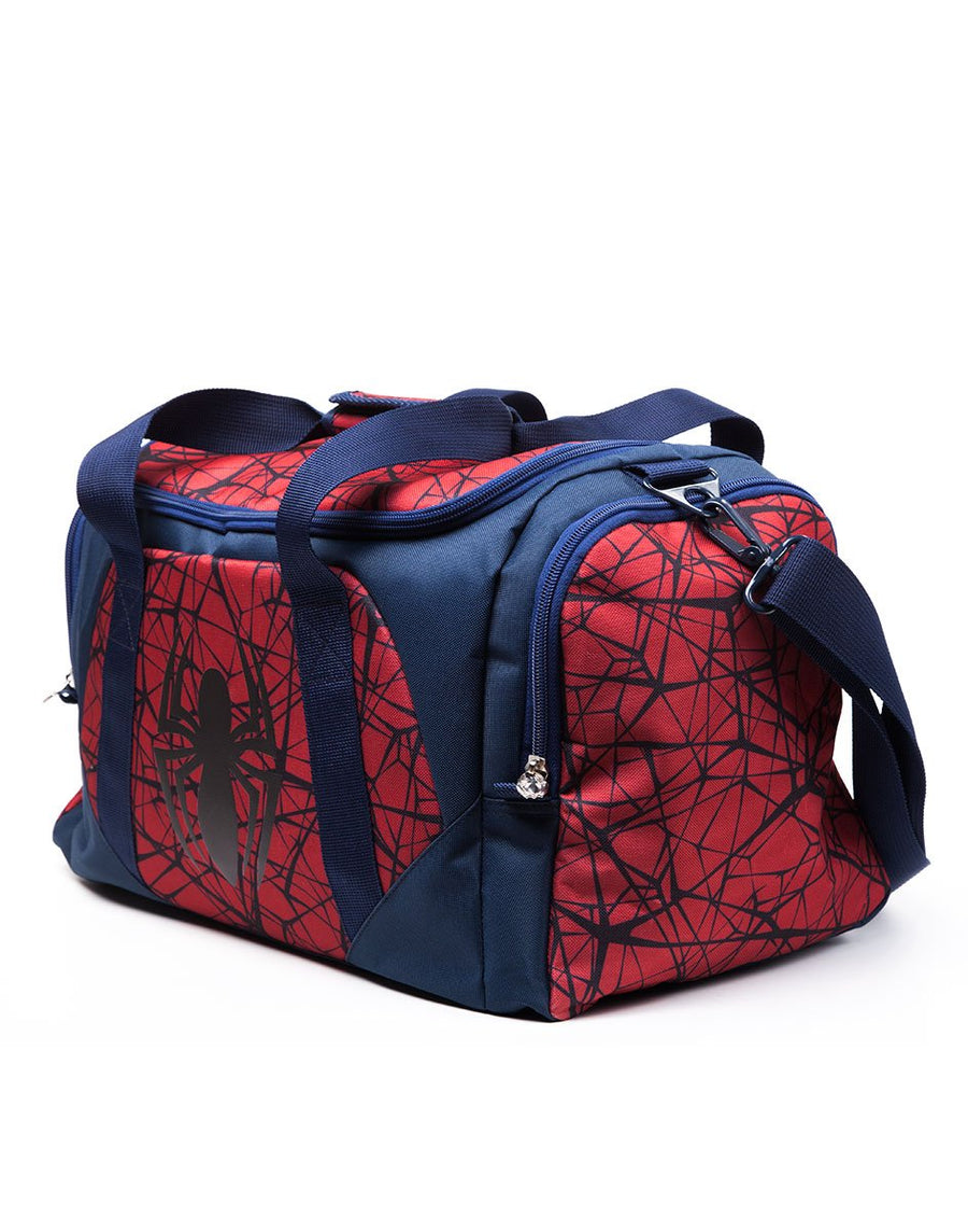 Spider-Man Official Licensed Duffle Bag