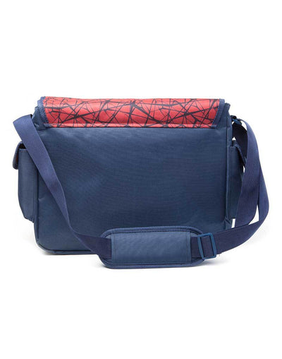 Spider-Man Official Licensed Messenger Bag