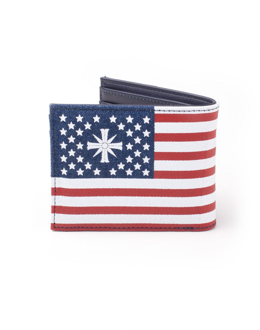 FAR CRY 5 - HOPE COUNTY BIFOLD WALLET