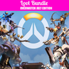 Overwatch Inspired Loot Bundle (July 2018 Edition)