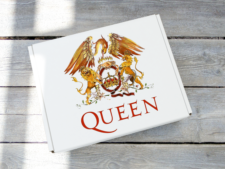 Queen Official Loot Bundle (July 2018 Edition)