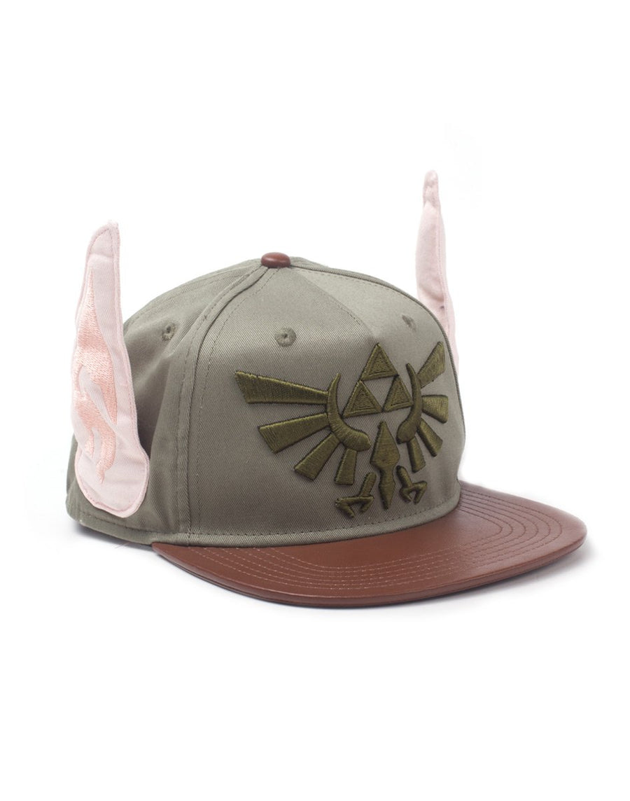 The Legend of Zelda Novelty Ears Snapback
