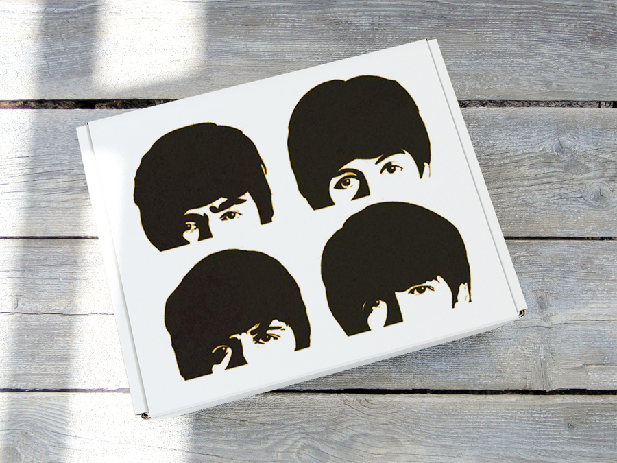 The Beatles Official Loot Bundle (July 2018 Edition)