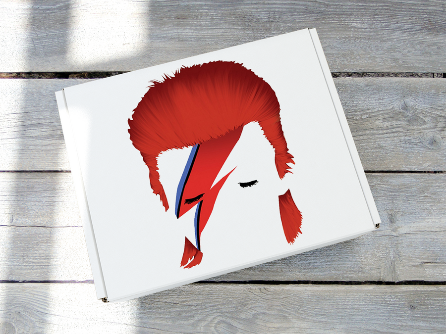 David Bowie Official Loot Bundle (July 2018 Edition)