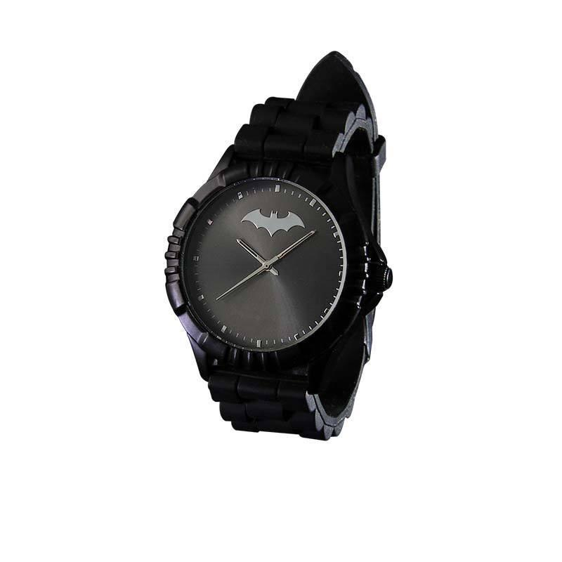Batman Official Black Watch in Gift Box