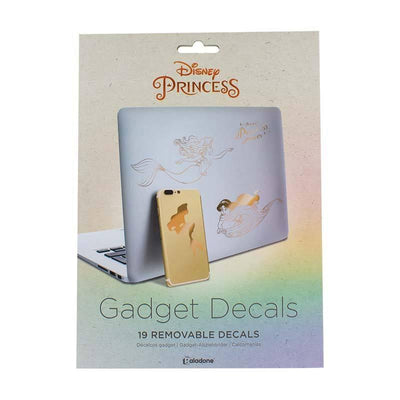 Disney Princess Gadget Decals - Destination-G