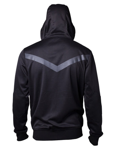 AVENGERS Black Panther OFFICIAL LICENSED HUNTER HOODIE