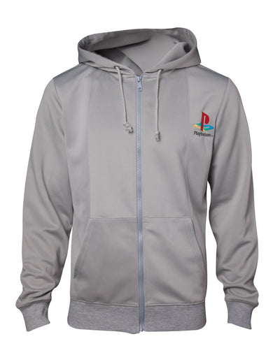 playstation PS1 Official Licensed Unisex Hooded Sweatshirt