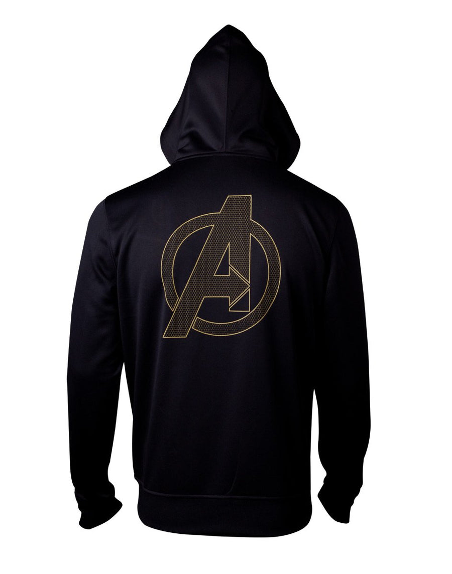 AVENGERS OFFICAL LICENSED INFINITY WAR HOODIE