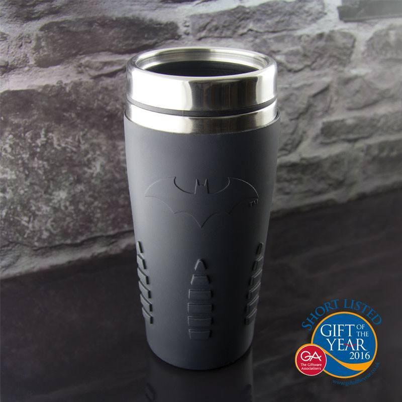 Batman Official Licensed Travel Mug