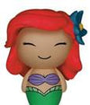 The Little Mermaid Disney Vinyl Sugar Dorbz Vinyl Figure Ariel 8 cm - Destination-G