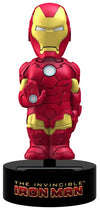 The Avengers - Iron Man Solar Powered Body Knocker