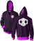 OVERWATCH ULTIMATE SOMBRA ZIP-UP HOODIE & FREE OVERWATCH TEE OFFER