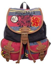 Harry Potter Backpack Hogwarts School