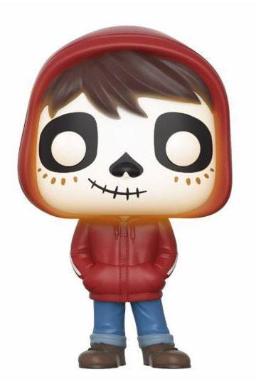Coco POP! Movies Disney Vinyl Figure Miguel GITD 9 cm