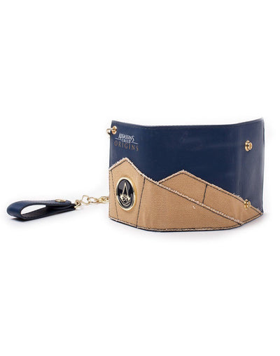 Wallet - ASSASSINS CREED ORIGINS - CHAIN WALLET
