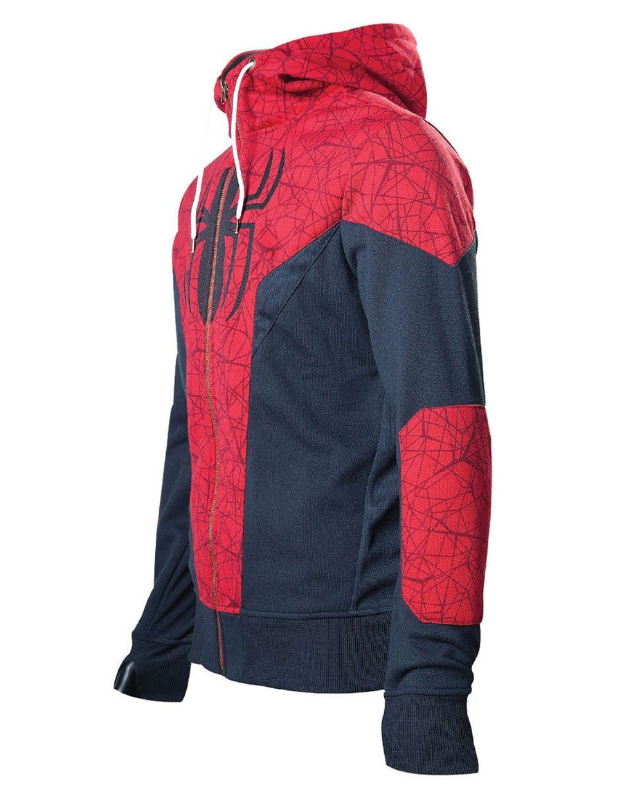 Spider-man OFFICAL LICENSED HOODIE