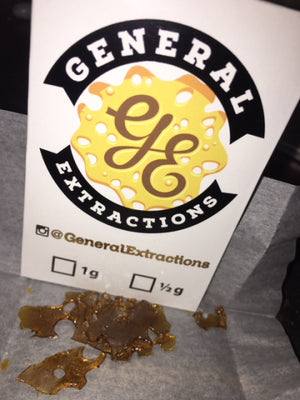 Candy Glue Shatter