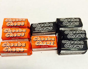 Cheeba Chew