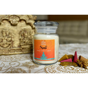 [100% Soy Candles] - Diya Candle