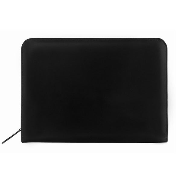 Pablo Black Document Case