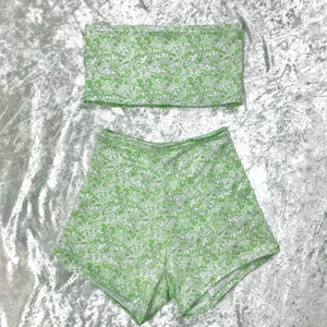 Paisley Green Comfy Set (Only one)