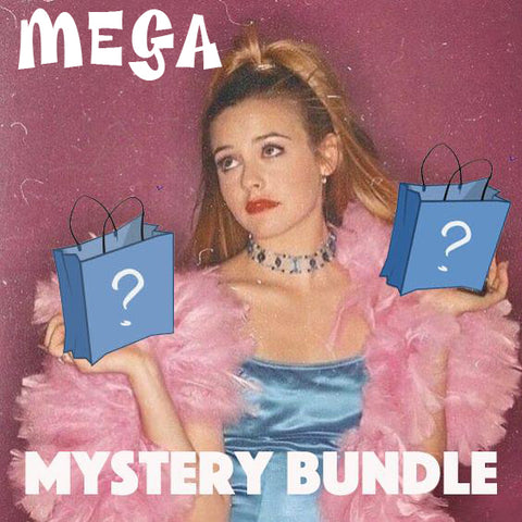 Pre Order Isolation Mystery Bundle (CHOOSE SIZE)