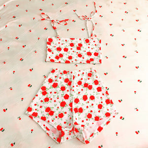 English Rose Shorts Play Set