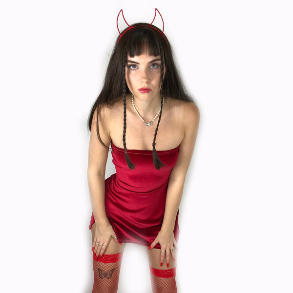 Devil Costume Pack