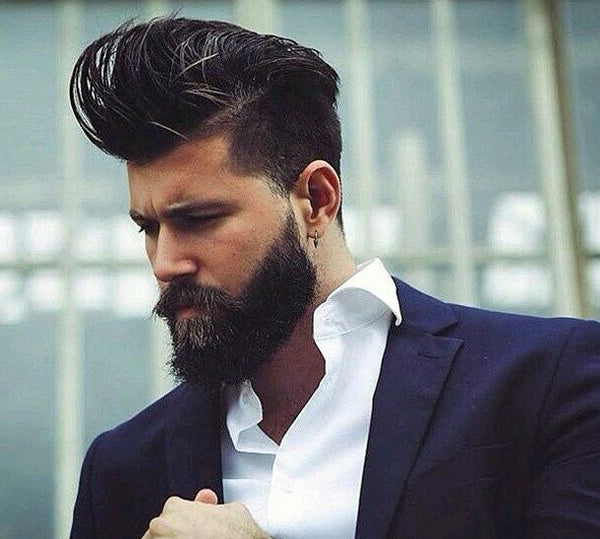 5 Simple steps to maintain your beard