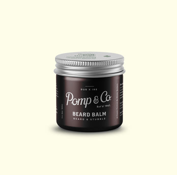 Pomp & Co. Beard Balm
