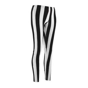 Women's Leggings Stripes