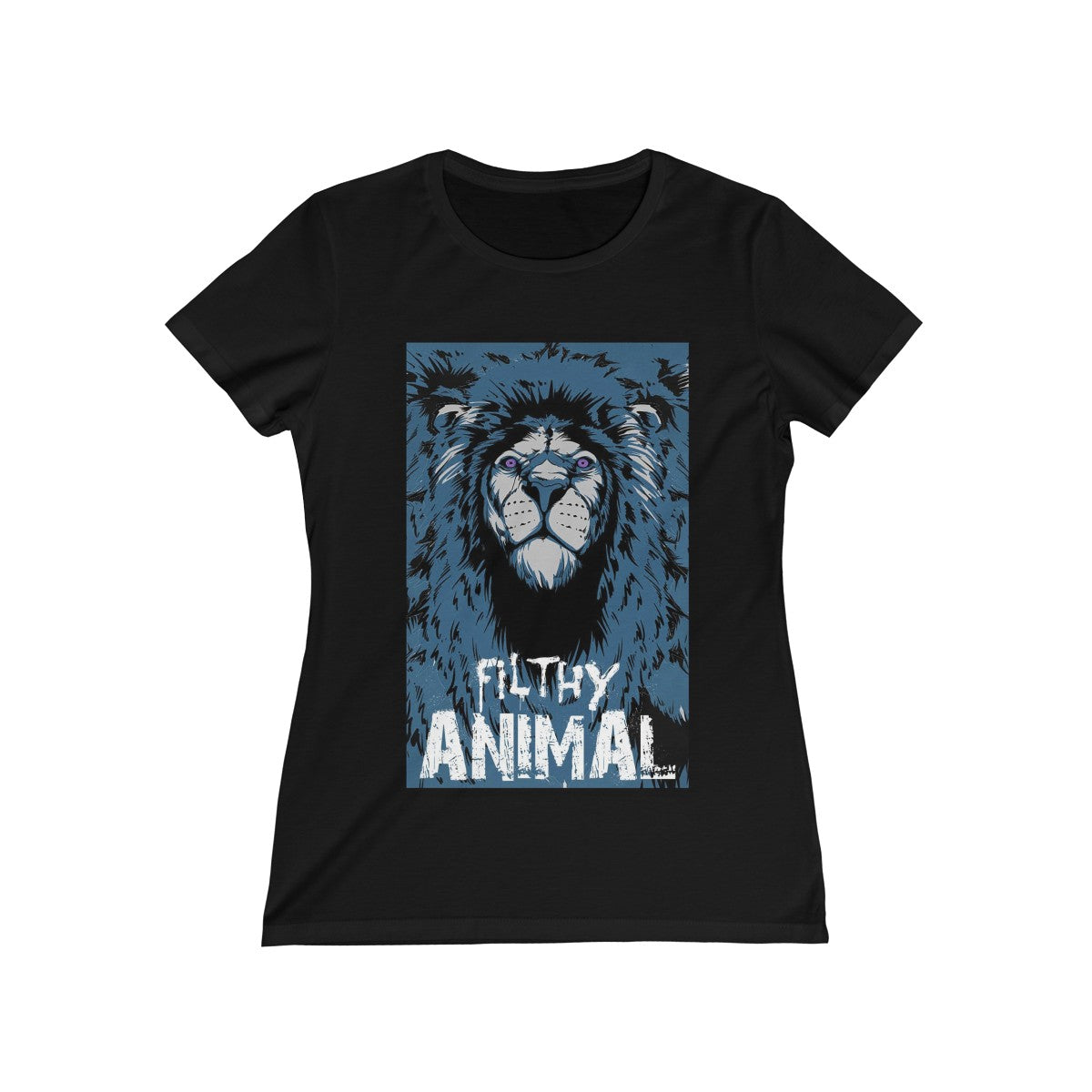 Women's Tee Lion King