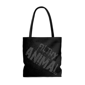 Tote Bag Filthy Animal