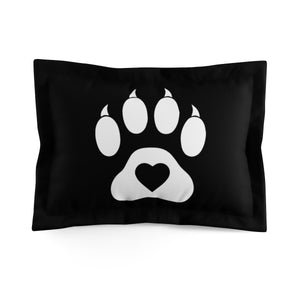 Pillow Case Paw