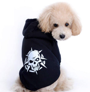 Small Dog & Cat Hoodie