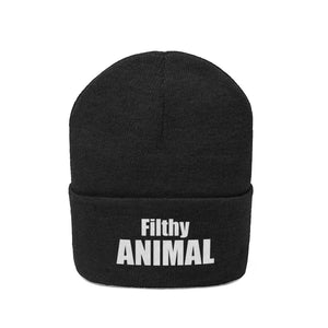 Filthy Animal Beanie