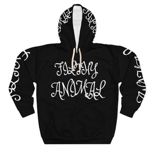 FILTHY ANIMAL GRAFFITI Hoodie