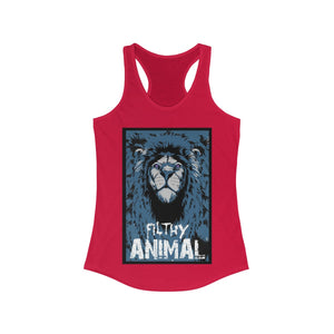 Women's Tank Lion King