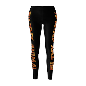 Women's Leggings Kombat