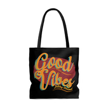 Copy of Tote Bag Stay Positive