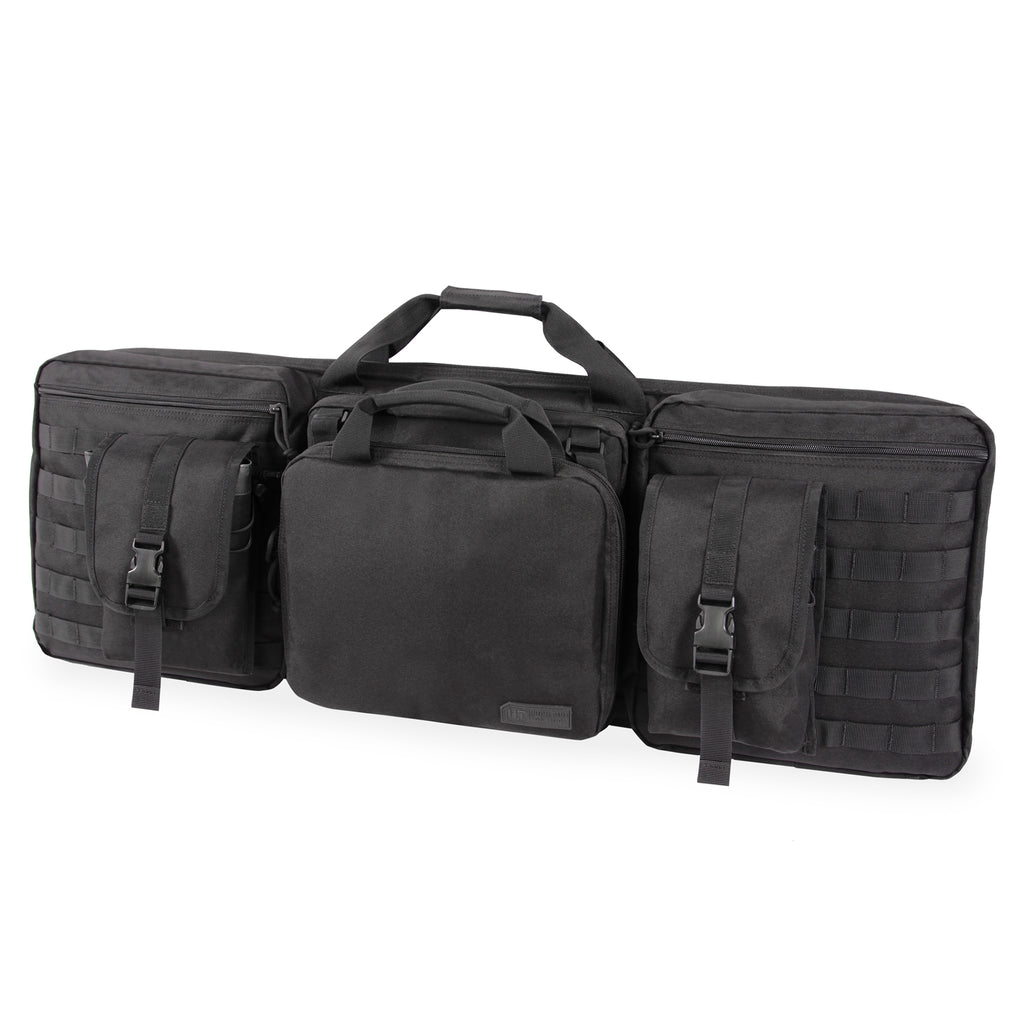 Highland Tactical® Reveals New Double-Rifle Case at SHOT Show 2020